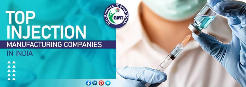 Top Injection Manufacturing Companies in India