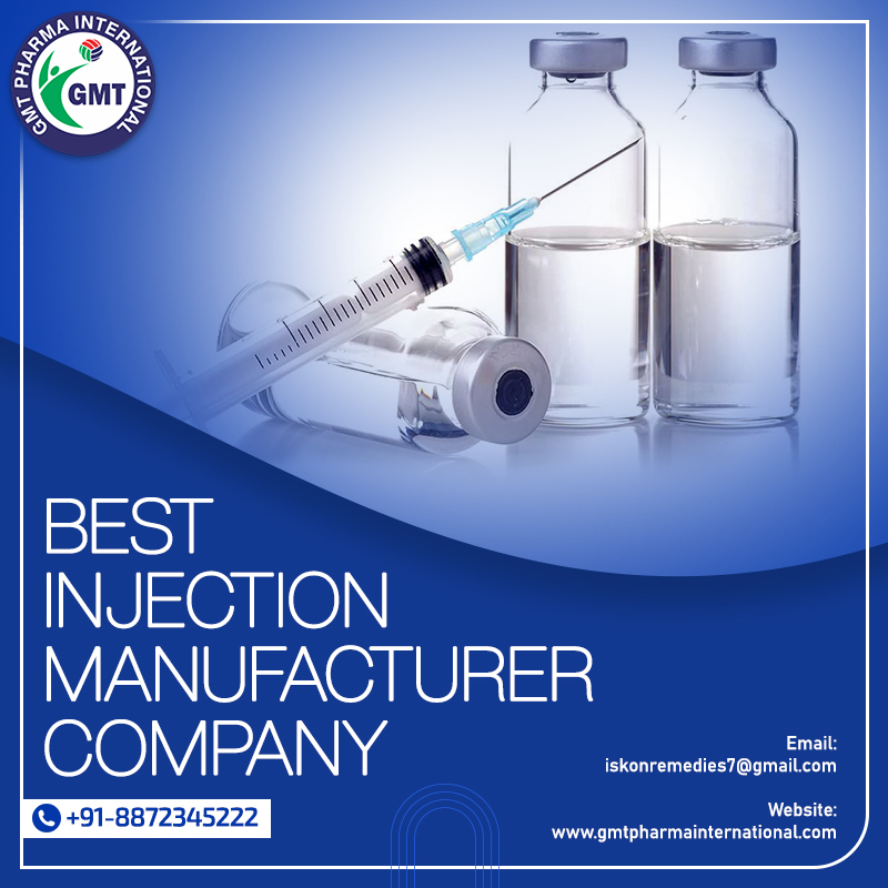 Injection Manufacturing Company in Mumbai