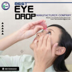 Eye Drops Manufacturing Company in West Bengal