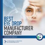 Eye Drops Manufacturer in Delhi