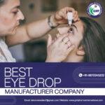 Eye Drops Manufacturer in Kala Amb