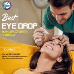 Eye Drops Manufacturers in Visakhapatnam